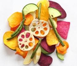 果蔬加工工艺设计