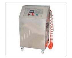 氣調保鮮庫設備