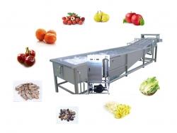 果蔬加工設備