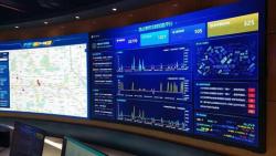 雲寶鮮物聯網遠程管理平台